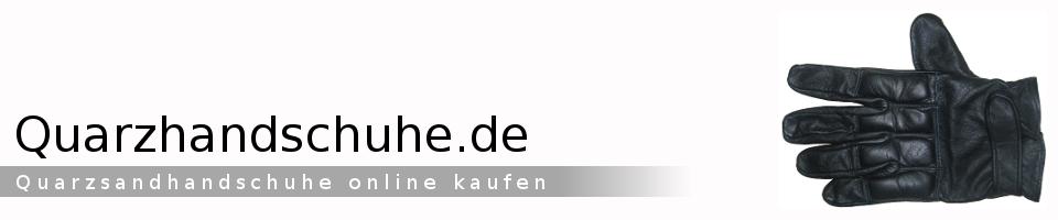 Quarzhandschuhe.de